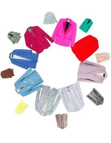 30 beaux blazers qui feront toute une tenue
