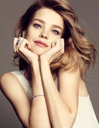 Natalia Vodianova : L'interview vérité de SuperNova