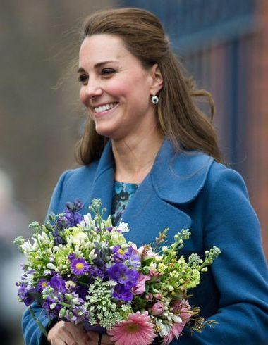 Kate Middleton rejoint l'équipe de Downton Abbey