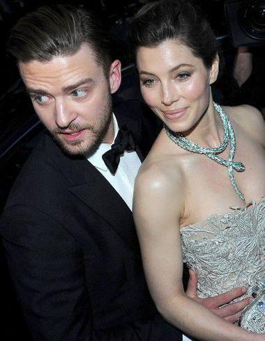 Un premier enfant pour Jessica Biel et Justin Timberlake ?