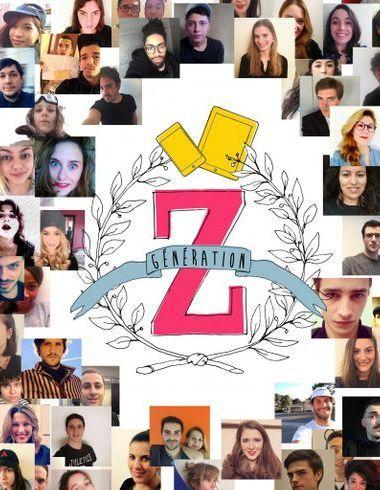Génération Z : les 50 jeunes qui font bouger la France