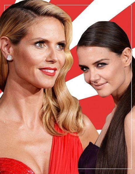 Golden Globes 2015 : à chaque star son clan coiffure