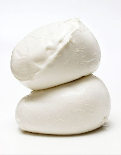Mmmozza : 10 façons d'accommoder la mozzarella