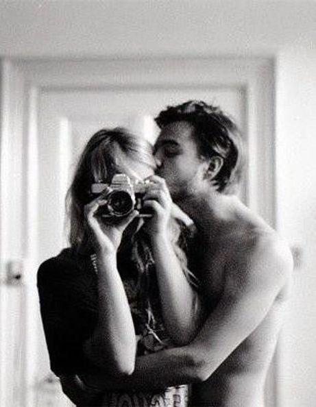 18 selfies de couples amoureux épinglés sur Pinterest