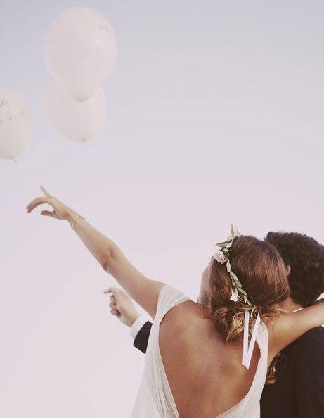 Les do & don't du mariage vus par Joy Dreyfus, styliste de mode