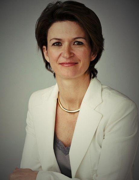 5 choses à savoir sur Isabelle Kocher, future première patronne du CAC 40