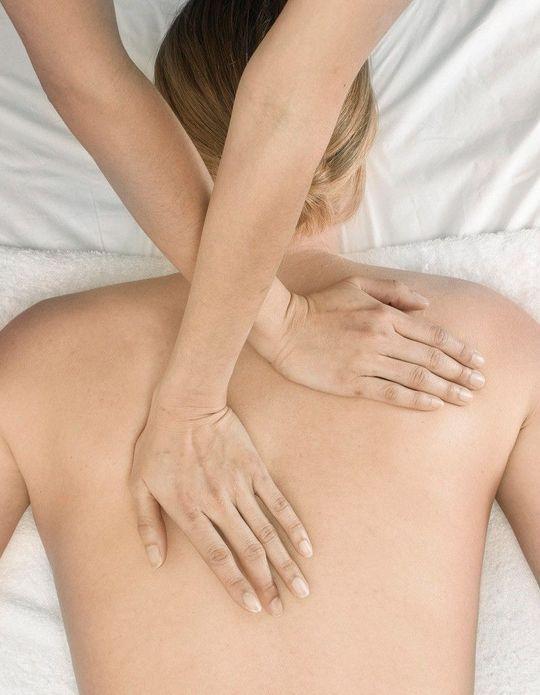 5 massages qui nous font voyager