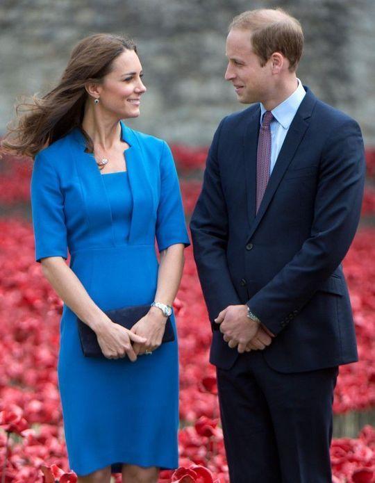 Bonnes feuilles : comment Kate Middleton a récupéré le prince William après leur rupture