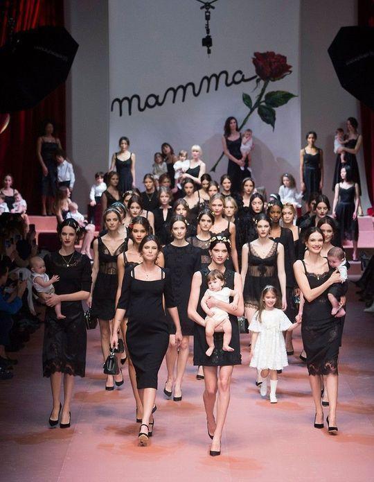 Revoir les plus beaux podiums de la Fashion Week de Milan
