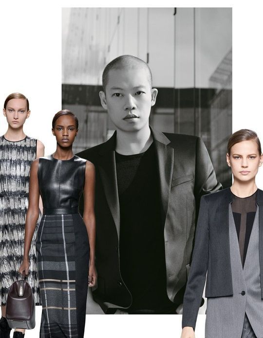 Comment Jason Wu a twisté le style de Hugo Boss
