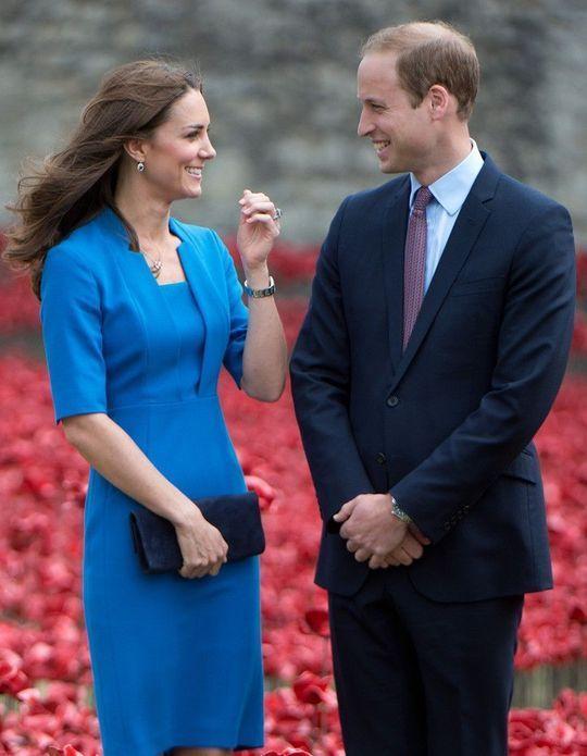 Kate et William: le couple idéal?