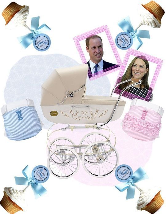 Kate Middleton : notre shopping spécial royal baby 2 !