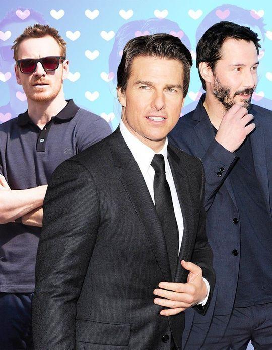 Les derniers célibataires de Hollywood