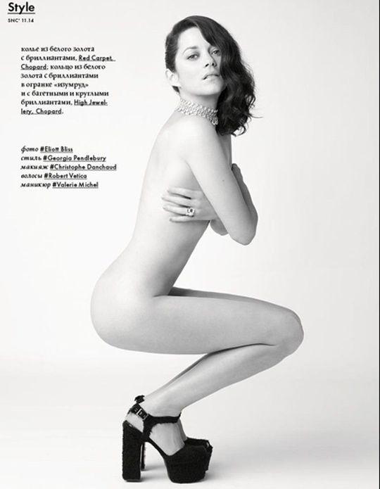 Marion, Kim, Laetitia… Les photos de nu dont tout le monde parle!