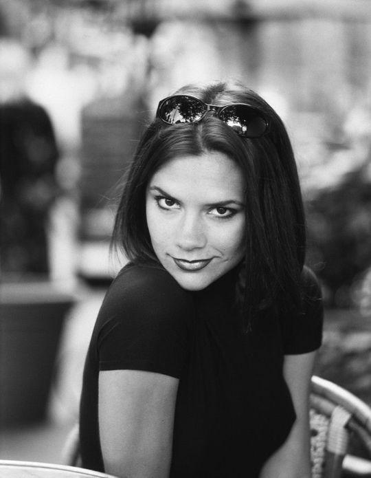 Victoria Beckham: de pop star à icône mode