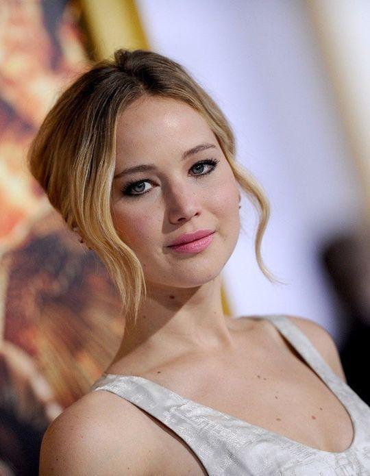 Les stars rentrent dans l'arène des Hunger Games à Los Angeles !