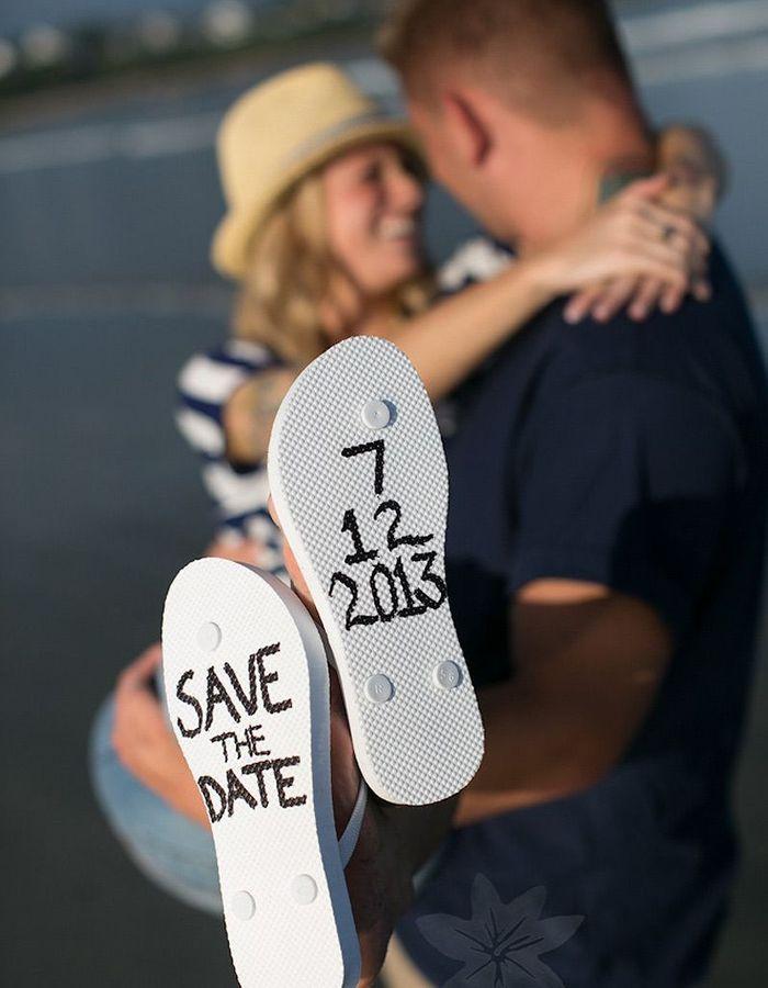 10 id es pour le save the date avant le mariage forum for Idee de site web original