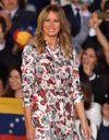 Melania Trump : la raison incroyable qui la pousse à retourner à New York