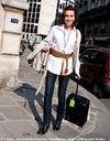 L'interview travel de Mathilde Thomas