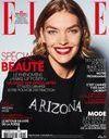 Rayonnante, Arizona Muse est en couverture de ELLE cette semaine