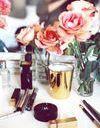 Maquillage périmé : les scientifiques anglais nous mettent en garde