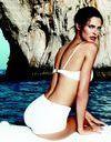 Bianca Balti : nouvelle égérie du parfum Light Blue de Dolce & Gabbana