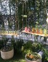 #ELLEBeautySpot : la bulle végétale Yves Rocher mercredi à Paris