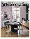 Retrouvez votre magazine Art & Décoration sans bouger de chez vous