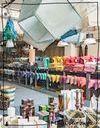 #ELLEDécoCrush : Borgo Delle Tovaglie, l'incontournable boutique-resto italienne au cœur de Paris