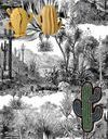Tendance cactus
