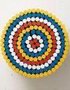 Pally : le tabouret qui change de coloris à l'infini