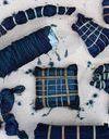 Le shibori, la teinture japonaise (très simple) qui n'attend que vous !