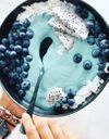 "Comment l'algue blue majik ""é-bleuit"" Pinterest ?"