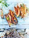 Du melon et de la pastèque au menu de nos recettes d'été