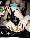 10 purs cocktails