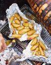 5 recettes de pommes de terre au barbecue