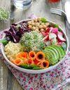 Ces salades sont aussi consistantes que des pâtes