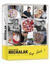 Concours : tentez de gagner le nouveau livre de pâtisserie « Michalak trop facile »