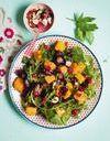 Cuisinez green, glam et gourmand
