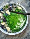 Comment transformer son smoothie bowl en œuvre d'art ?