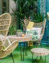 #ELLEFoodSpot : le Jardin d'hiver haut en saveurs de l'hôtel The Westin Paris