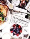La Compagnie, qui assure les vols Paris-New-York, annonce la saison 2 de son Chef & Co