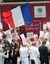 La France a remporté la Coupe du monde de la pâtisserie