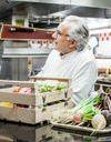 Le restaurant du Plaza Athénée devient végétarien