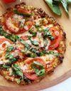 Les 4 pizzas les plus populaires de Pinterest sont… healthy !