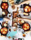 Les Français et la nourriture, une grande histoire d'amour
