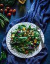 Les Français plus flexitariens que végétariens