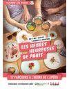 Les Heures Heureuses de Paris avec ELLE à Table : l'apéro parisien le plus cool de l'été !