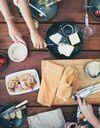 #marecettepourELLE, vos recettes gourmandes pour grandes tablées d'été