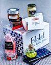 On trouve quoi dans la box de Noël signée ELLE à table et Eat your box ?